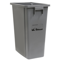 Bulk Waste Receptacle | RMP Maintenance